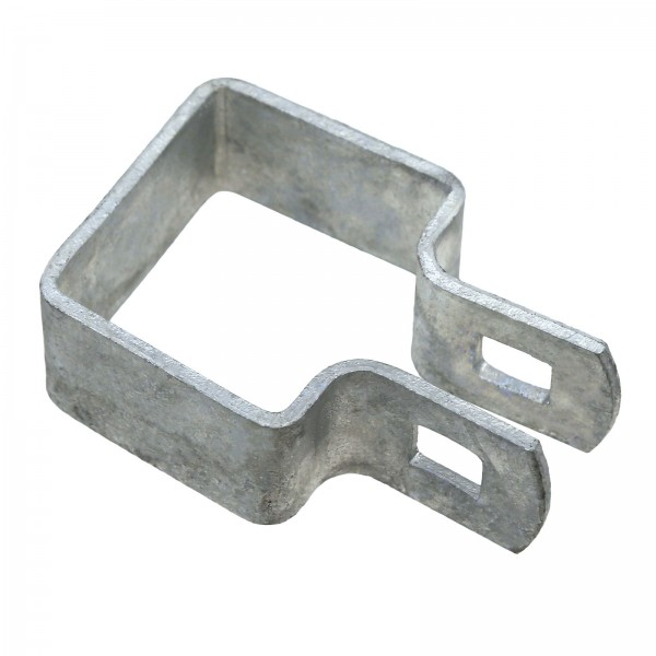 "JR. H. Brace Band Chain Link 1"" Galvanized Steel"