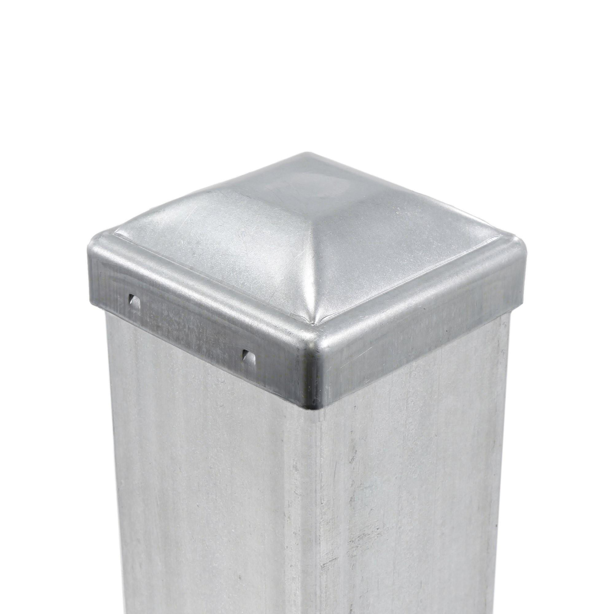 Square Post Caps